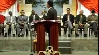 Pr.Josué Brandão Quando Deus se Cala