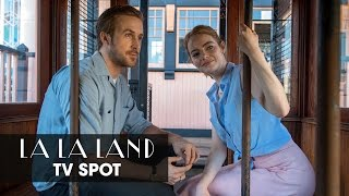 "La La Land (2016 Movie) Official TV Spot – ""Acclaimed"""