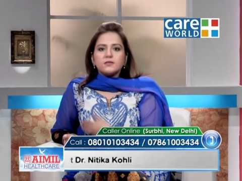 Episode 16 : Tips for faster recovery in Leucoderma (Safed Daag) by Nitika Kohli