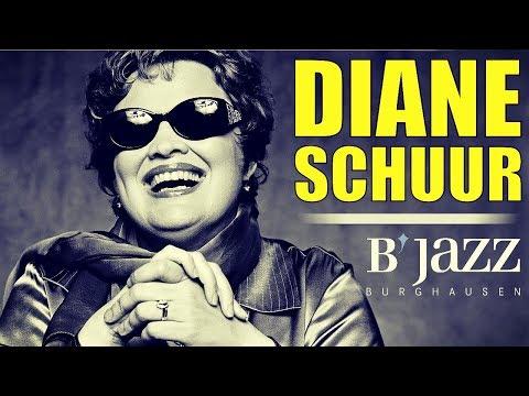 Diane Schuur & Band - Jazzwoche Burghausen 2006