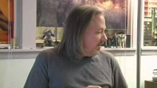 Inside ThinkGeek - The Interview V.2