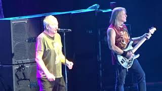 Deep Purple  Lazy  Motorpoint Arena Cardiff 20 Nov 2017