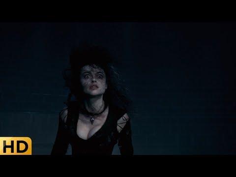 Вопрос: Как стать Беллатрисой Лестрейндж на Хэллоуин?