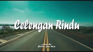 Gambar cover Celengan rindu - Fiersa Besari (cover by Billy Joe Ava) lirik