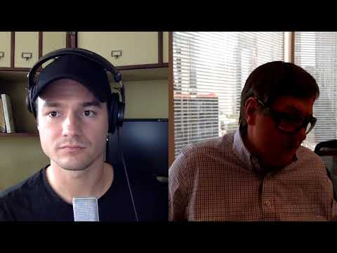 HR Tech CEO: I accidently raised $3m! (Ep1043 Ted Elliott, Jobscience)