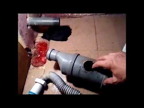 Фильтр отстойник для воды своими руками