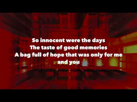 VOLBEAT - Black Rose (Lyrics)