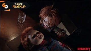 Chucky Geri Dönüyor (2017) - \Ölüceksin\  - (5/9)  HD Film Klipi