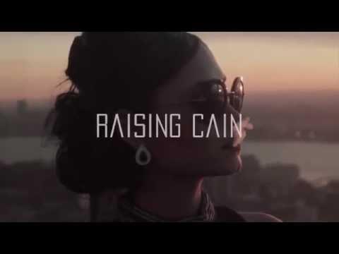 Raising Cain, Instrumental Music Video featuring Meghan Dipino & Ron Tielles