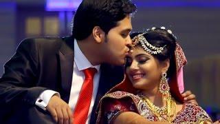 A Kerala Muslim Cinimatic Wedding Highlight - Abdul Qadar &  Fyma