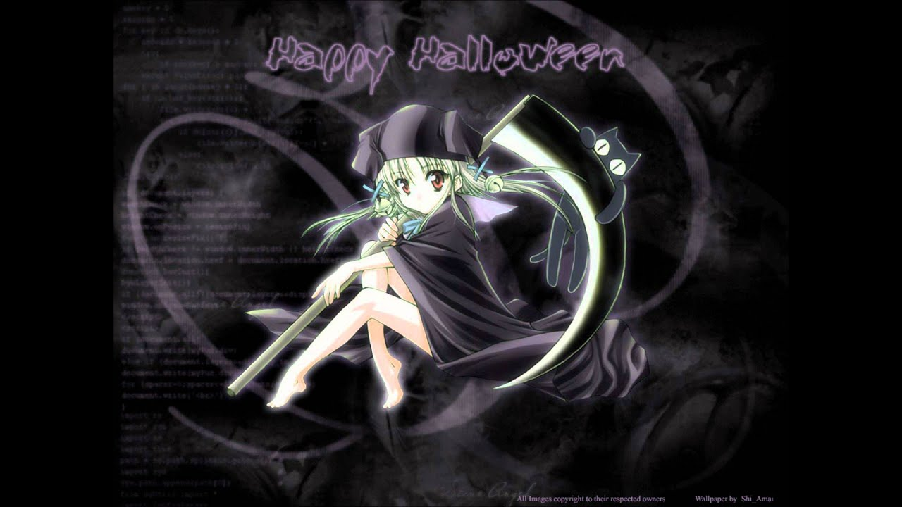 Nightcore Nightmare Before Christmas This Is Halloween Youtube