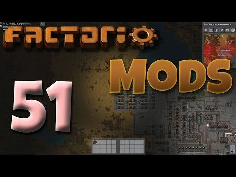 Copper Issues! | Factorio Multiplayer Season 2 Part 51 Ft. Mods!