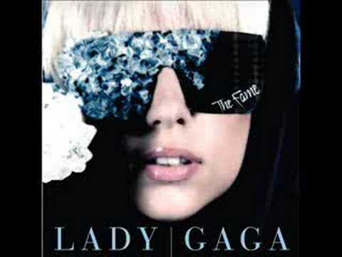 Love Games - Lady Gaga - The Fame