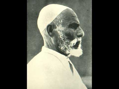 Tribute to Omar Al Mokhtar Solidarity with the Libyan Poeple , F.A.M