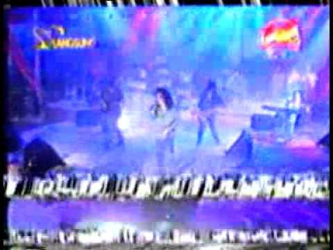 SLANK Jadul - Generasi Biru (Live RCTI 1995) (LIVE DEDICATION)