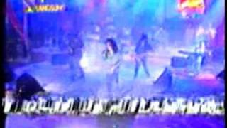 SLANK - Generasi Biru (Live RCTI 1995) (formasi 13)