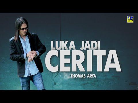 Lirik lagu Luka Jadi Cerita