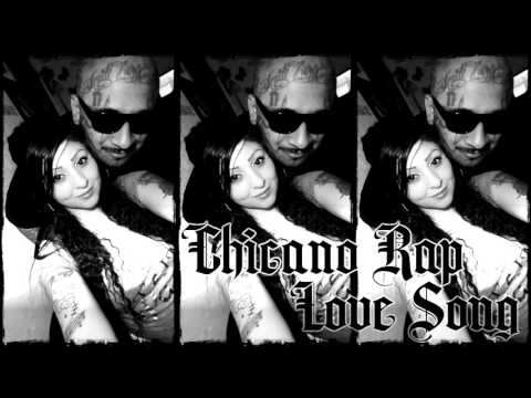 Ese 40'z - Chicano Rap Love Song