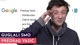 Predrag Vasić: U Gnjilanu su me dočekali kao Novaka Đokovića! | GUGLALI SMO | S01E31