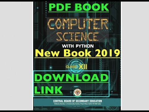 Pictures about computer science pdf book download volume 2020