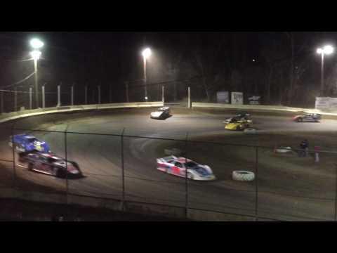 Highland Speedway Feature 3/18/17