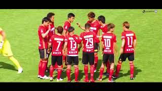 明治安田生命J2リーグ 第16節 山形vs金沢は2018年5月27日(日)NDス...