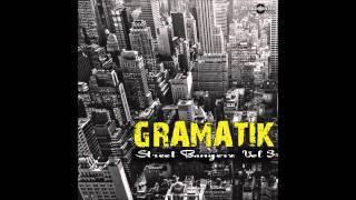 Gramatik - Oriental Job