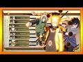Naruto Storm 4 - TORNEIO ONLINE #17 NARUTO SEIS CAMINHOS/SASUKE RINNEGAN/SAKURA APELONA