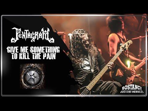 Pentagram/Mezarkabul - Give Me Something to Kill the Pain (Live at 'BGM' / 04.02.07) HD mp3