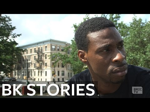 Gun Violence in Brooklyn Part 1: Marlon Peterson | BK Stories