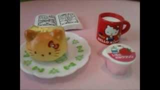 hello kitty wakuwaku schoolchild ハローキティー わくわく小学生