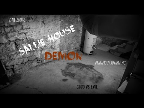 Sallie House Episode 2: Hell Cometh