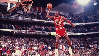 Best NBA Dunk Contest Dunks Ever