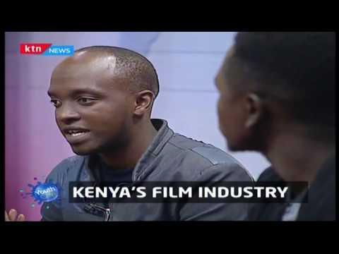 Youth Cafe: Kenyan Film Industry - Street sense analysis