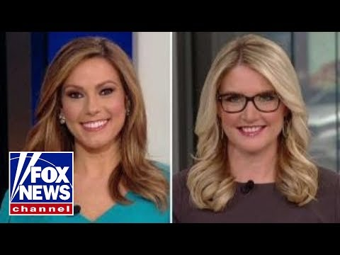 Boothe, Harf debate Russian interference in 2016 election