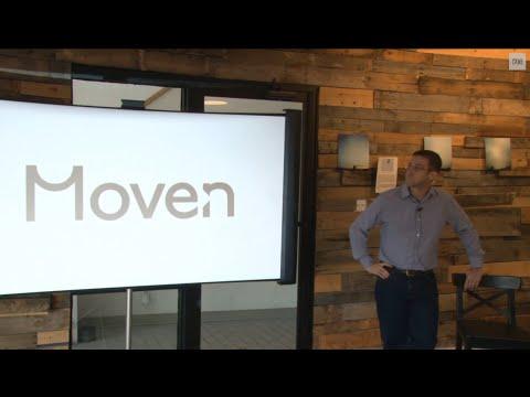Weekly Startup Meetup: Bob Savino @getMoven