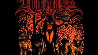 Watch Huntress Eight Of Swords video