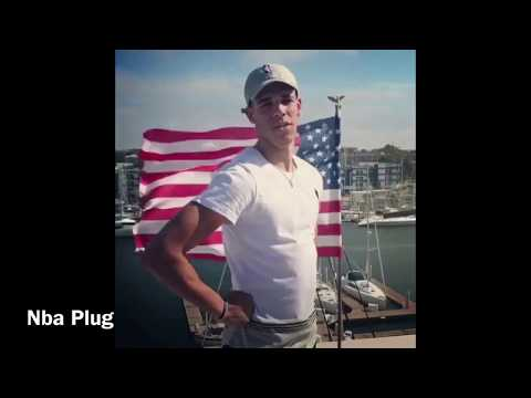 Lonzo Ball's cringy happy 4th of July video