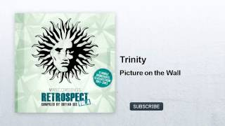 Trinity - Picture on the Wall [V Recordings]