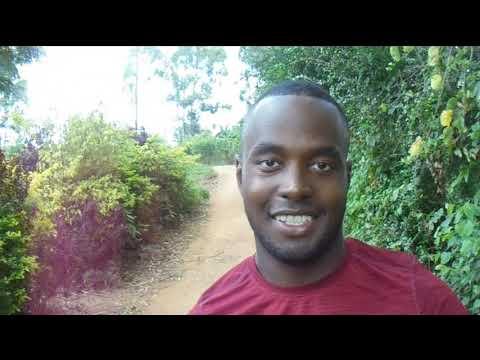Moving to Uganda First Travel Vlog
