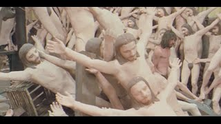 Atlas Volt - What's Your Legacy to the World? (2015) - Alejandro Jodorowsky's montage (1973)