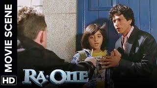 Raa One