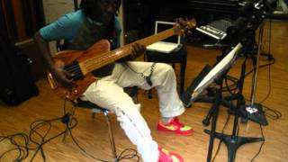 "Richard Bona - Socopao (Album ""Bonafied"")"
