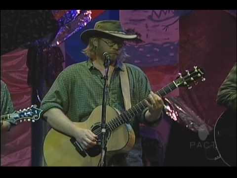 "Mark Jungers ""Black Limousine"" Austin Americana Folk Rock"