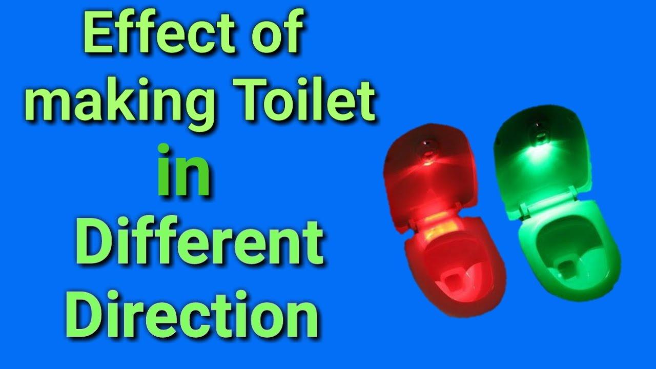 Vastu Tips For Toilet Seat How Toilet Direction