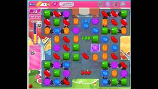 Candy Crush Saga level 1204