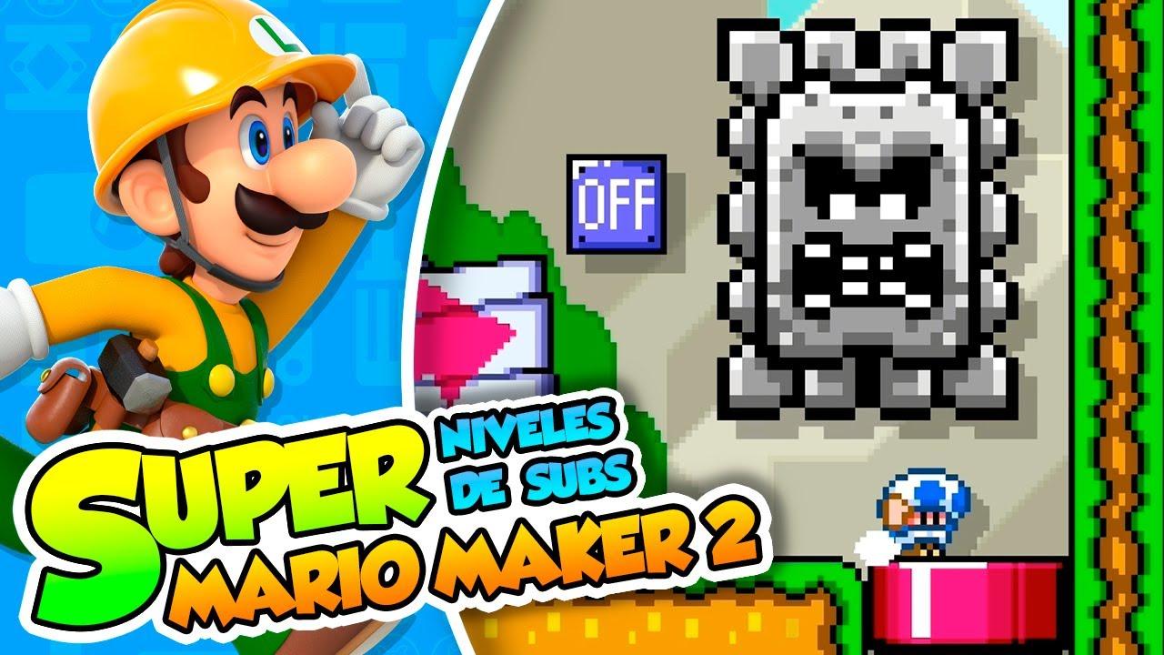 Watch Ryu Beats Kaizo Mario World 3 - Super Mario Maker JabX