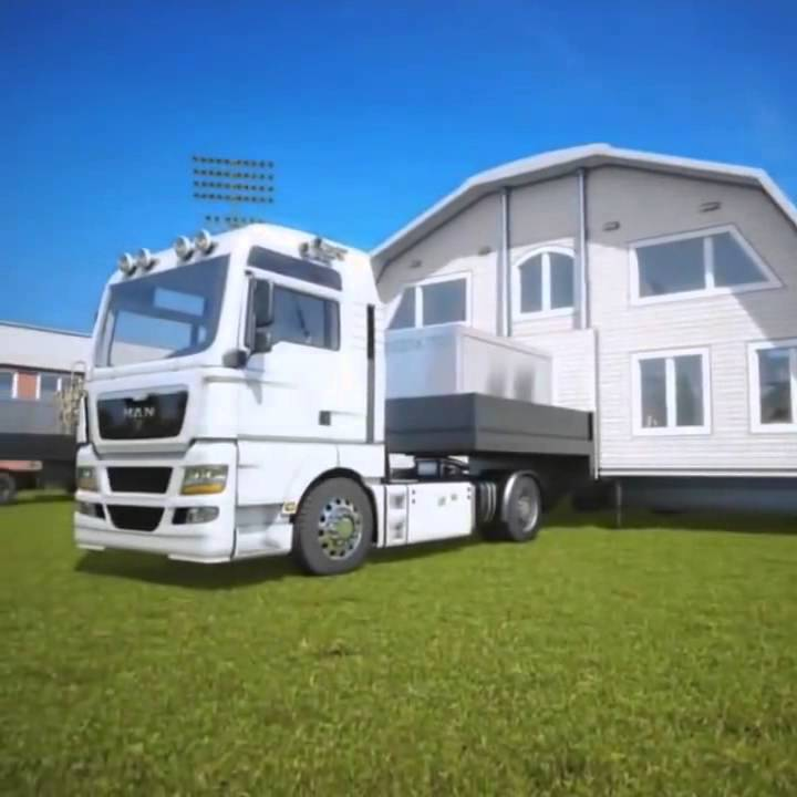 house truck transformers concept youtube rh youtube com house truck house truck uk
