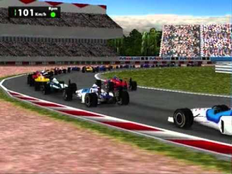 formula one racing simulation - photo #23