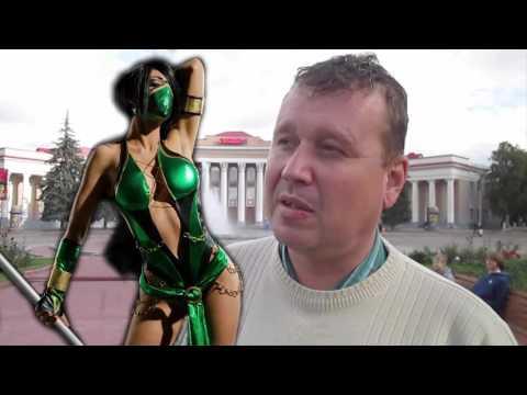 г.Новокуйбышевск  экскурсия по городу